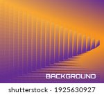 cliff buildings and sea views | Shutterstock .eps vector #1925630927