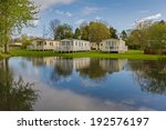 Luxurious Static Caravans In A...