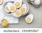 Easter Eggs Cookies  Home...