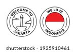 Welcome To Jakarta And We Love...