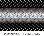 background silver black... | Shutterstock .eps vector #1926137687