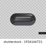vector 3d geometric object....   Shutterstock .eps vector #1926166721