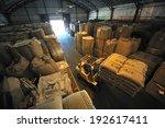 alfenas  minas gerais  brazil   ... | Shutterstock . vector #192617411