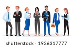 business office worker people...   Shutterstock .eps vector #1926317777