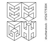 A Coloring Page With The 'e F G ...