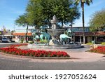 Scottsdale  Arizona   December...