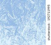 blue textured background ... | Shutterstock .eps vector #192711995
