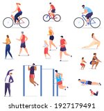 people are actively spending... | Shutterstock .eps vector #1927179491