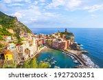 Picturesque Coastal Village Of...