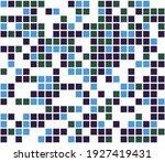 Color Mosaic. Colorful...