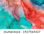 Currents Of Translucent Hues ...