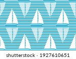 seamless abstract striped...   Shutterstock .eps vector #1927610651