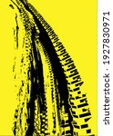 an automotive banner template....   Shutterstock . vector #1927830971