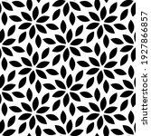 geometric seamless pattern....   Shutterstock . vector #1927866857