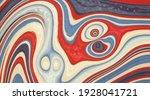 an abstract inkscape  paper... | Shutterstock . vector #1928041721