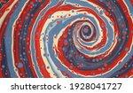 an abstract inkscape  paper... | Shutterstock . vector #1928041727
