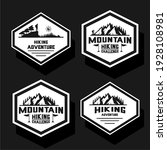 various vector and hill hunting ... | Shutterstock .eps vector #1928108981
