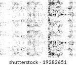 grunge | Shutterstock . vector #19282651