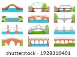 Modern And Traditional Bridges...