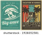 Surfing Club  Vacation Leisure...
