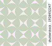 vector seamless geometric... | Shutterstock .eps vector #1928452247