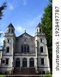 Historic Mercy Hill Church  In...