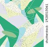 abstract vector seamless... | Shutterstock .eps vector #1928515061