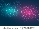 big data visualization... | Shutterstock .eps vector #1928604251