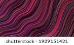 dark pink vector background...   Shutterstock .eps vector #1929151421