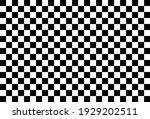 checkered flag background...   Shutterstock .eps vector #1929202511