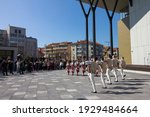 Nesebar  Bulgaria   March 3 ...
