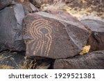 Serrano Native American Rock...