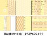 classic digital scrapbooking... | Shutterstock . vector #1929601694