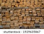 Rough Sawn Timber Treated Pine ...