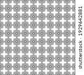 abstract geometric pattern with ...   Shutterstock .eps vector #1929642881