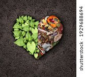 Composting Love And Compost Or...
