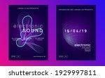 neon flyer. futuristic show...   Shutterstock .eps vector #1929997811
