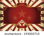 fantastic horizontal circus. a... | Shutterstock .eps vector #193003715