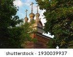 Traditional Russian Church...