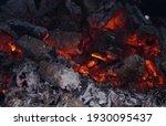 Coal Burning...