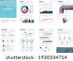 big infographic brochure...   Shutterstock .eps vector #1930334714