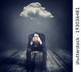 broke | Shutterstock . vector #193036481