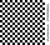 Race 18x18 Pattern. Chess...