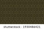 geometric themed screen... | Shutterstock .eps vector #1930486421