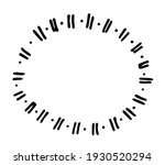 a vector isolated element is a...   Shutterstock .eps vector #1930520294