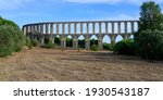 Pegoes Aqueduct  Castle And...