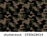 camouflage abstract pattern ... | Shutterstock .eps vector #1930628414