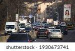 Bucharest  Romania   March 03 ...