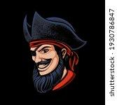 The Pirates Man One Eye