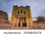 Great Synagogue  Edirne Great...
